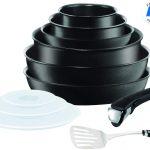 casserole induction Tefal Ingenio 5 Expertise Set